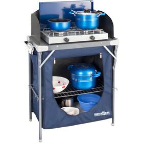 Brunner Talisman Armoire de cuisson, blue